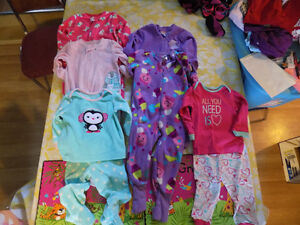 Girls Winter Clothing Lot - 12 - 24 mo