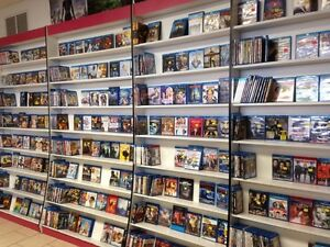 """GAME CYCLE""  BUY SELL TRADE Video Games Systems & DVD's - Top $ London Ontario image 7"
