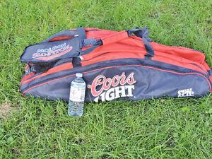 Baseball equipment tote bag Kitchener / Waterloo Kitchener Area image 1