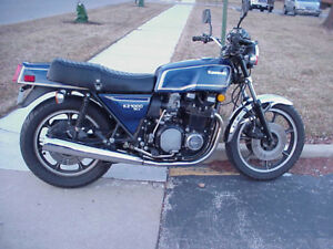 looking for parts kz1000mk11