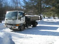 Hino With Multi Lift