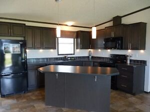 1408 SF Sectional Modular Home for Immediate Delivery Strathcona County Edmonton Area image 3