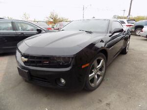 2010 Chevrolet Camaro RS Coupe - NO ACCIDENT