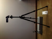 Manfrotto 190XPROB Professional tripod with ball head