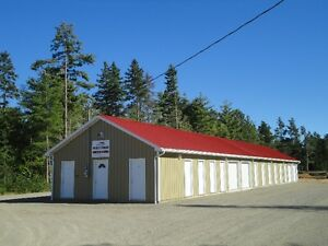AV Self Storage, Safe, Secure units in Annapolis Valley N.S.