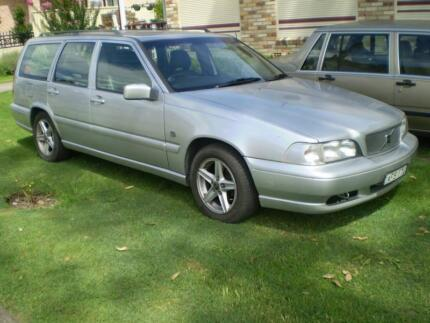 7 seater with all Volvo appointments. Pendle Hill Parramatta Area Preview