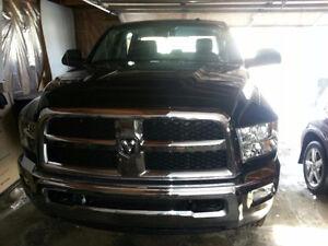 2013 Dodge Power Ram 3500 Pickup Truck