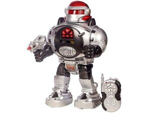 RC-Remote-Control-Radio-Controlled-Walking-Talking-Shooting-Dancing-Robot-Toy