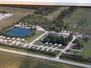 Sell/ swap or trade Rv park  Prince George British Columbia image 1
