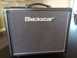 Amplificateur Blackstar HT-5