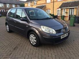 2005 Renault Scenic 1.5 dCi Expression 5dr