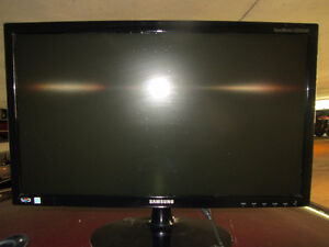 Samsung and Dell Monitors - Best Offer