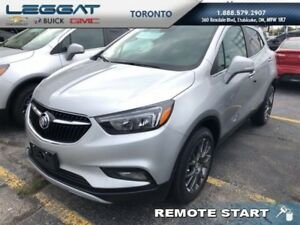 2019 Buick Encore Preferred  - SiriusXM