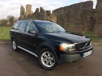 2004 (54) Volvo XC90 2.4 2004MY D5 SE ** 7 Seater ** Full Service History **