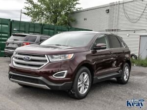 2018 Ford Edge SEL AWD  - Navigation - Heated Seats - $114.64 /W