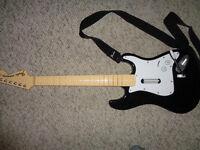 Guitar Hero/Rockband Guitars for Sale