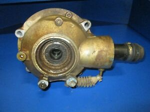 CAN AM OUTLANDER 800 DIFFERENTIAL GOOD USED Prince George British Columbia image 1