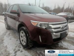 2014 Ford Edge SEL AWD|3.5L|Nav|My Ford Touch|Engine Block Heate