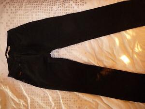 pantalon noir taille S/P