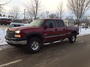 LOOKING FOR 2006-2010 Duramax