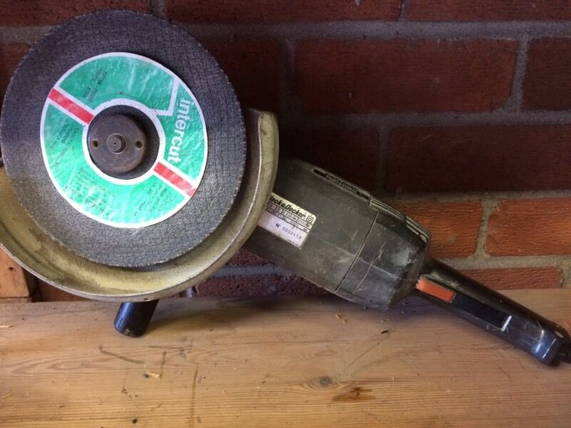 Angle Grinder Black And Decker Professional Assorted