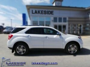 2016 Chevrolet Equinox LTZ  - one owner - local - trade-in - non