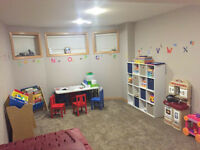 Mapleview Home child care