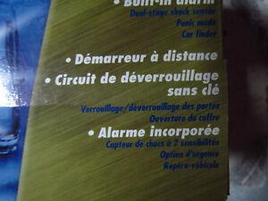 demarreur a distance Saint-Hyacinthe Québec image 2
