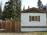 Why Rent?  Great price & move in ready in Hinton, AB