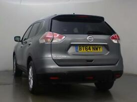2014 NISSAN X TRAIL 1.6 dCi Acenta 5dr 4WD SUV 5 Seats