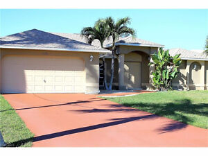 Freshwater Canal 4/2 Cape Coral Florida $339,900 Kitchener / Waterloo Kitchener Area image 3