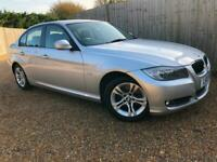 2011 BMW 3 Series 318i ES 4dr Step Auto SALOON Petrol Automatic