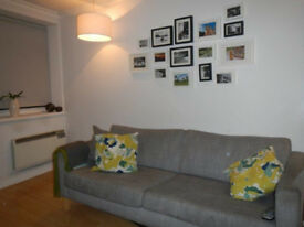 Newly Refurbished Stunning 1 Dble Bed Flat In Chelsea SW10 MUST BE SEEN