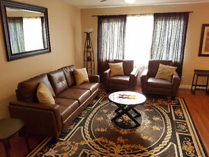 FULLY FURNISHED 4 BEDROOM HOME for Rent