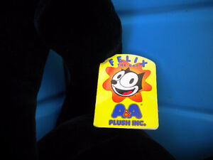 "LARGE PLUSH ""FELIX THE CAT"" WITH TAGS London Ontario image 3"