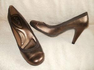 Beautiful & Comfortable Ladies Dress Shoes