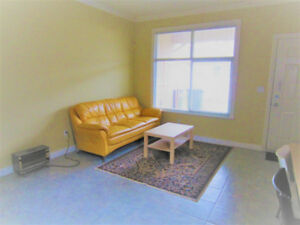 clean suite for quick rent