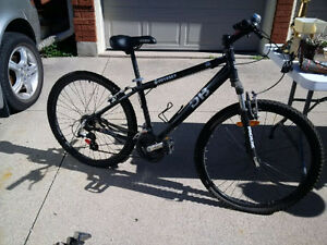 DB Mountain Bike - Hardly Used