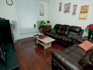 Student housing - Rooms available!