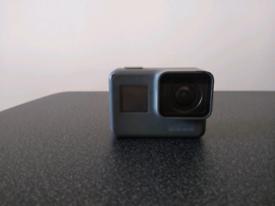GoPro Hero 5 Camera Black
