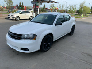 CERTIFIED  2013  DODGE AVENGER