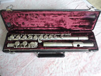 Flute For Sale.