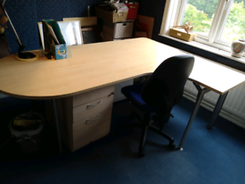 Home working office furniture