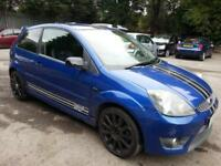 Ford Fiesta 2.0 ST 2006 REG LOW MILES 80K