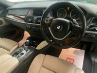 2010 60 BMW X6 3.0 40D XDRIVE 5DR DIESEL