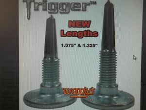 KNAPPS in PRESCOTT has lowest price on WOODYS TRIGGER STUDS