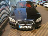 2012 62 BMW 3 SERIES 2.0 320D SPORT PLUS EDITION 2D 181 BHP. PROFFESIONAL SAT NA