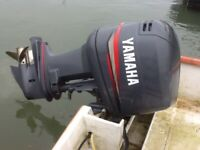 "Used, Outboard motor ""Yamaha 200 hp"" for sale  Anstruther, Fife"