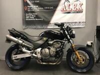 Honda CB 600cc