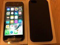iPhone 5s 64gb unlocked